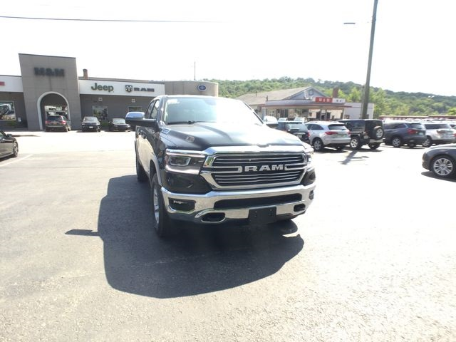2019 Ram 1500 Crew Cab 4x4,  Pickup #BA025 - photo 4