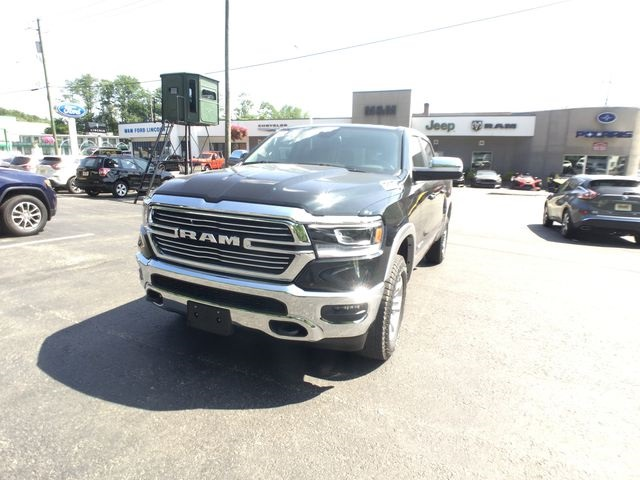 2019 Ram 1500 Crew Cab 4x4,  Pickup #BA025 - photo 6