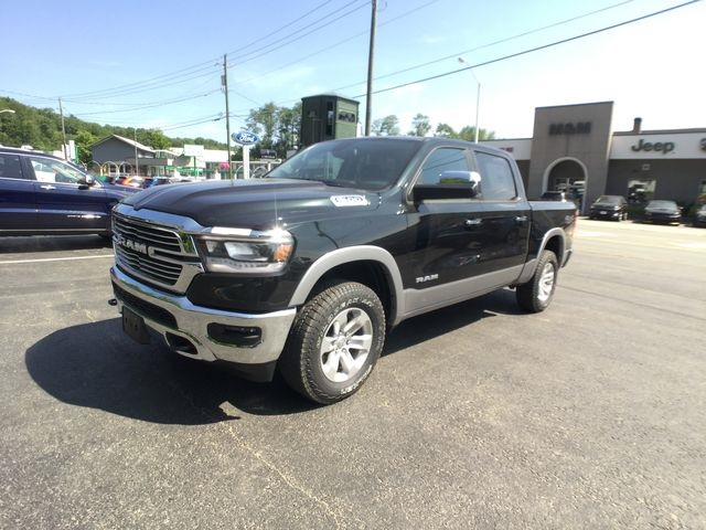 2019 Ram 1500 Crew Cab 4x4,  Pickup #BA025 - photo 7