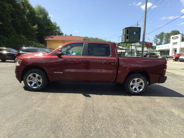 2019 Ram 1500 Crew Cab 4x4,  Pickup #BA038 - photo 11