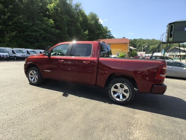 2019 Ram 1500 Crew Cab 4x4,  Pickup #BA038 - photo 13