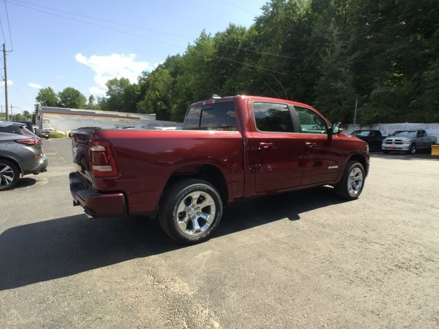 2019 Ram 1500 Crew Cab 4x4,  Pickup #BA038 - photo 19