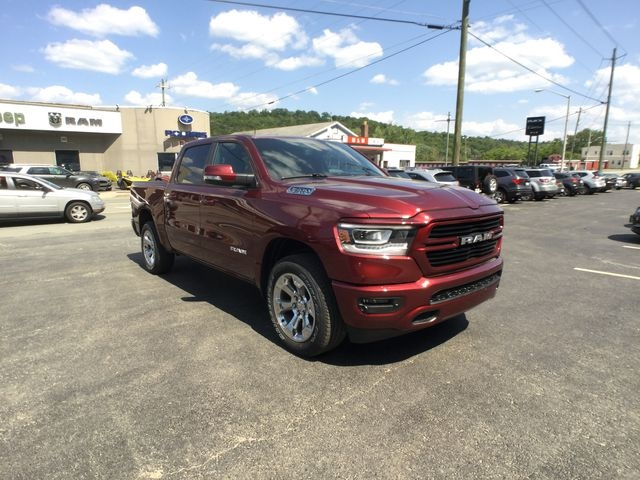 2019 Ram 1500 Crew Cab 4x4,  Pickup #BA038 - photo 4