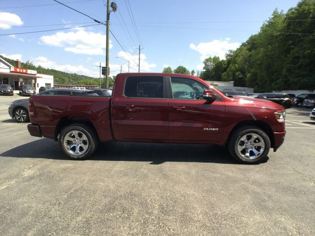 2019 Ram 1500 Crew Cab 4x4,  Pickup #BA038 - photo 22