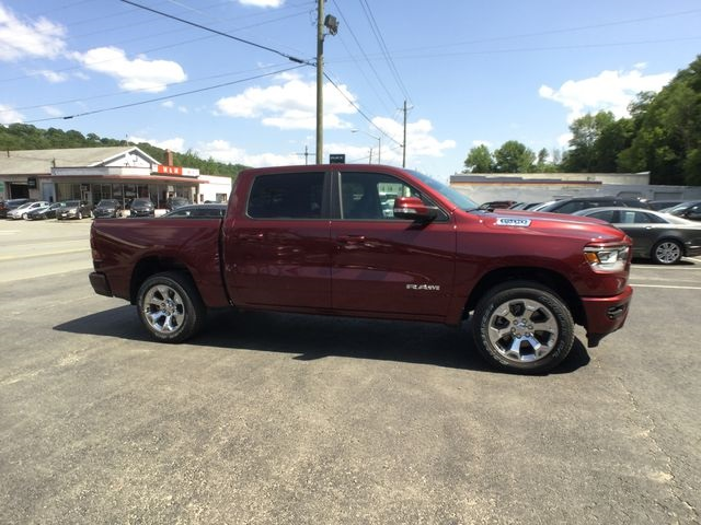 2019 Ram 1500 Crew Cab 4x4,  Pickup #BA038 - photo 23