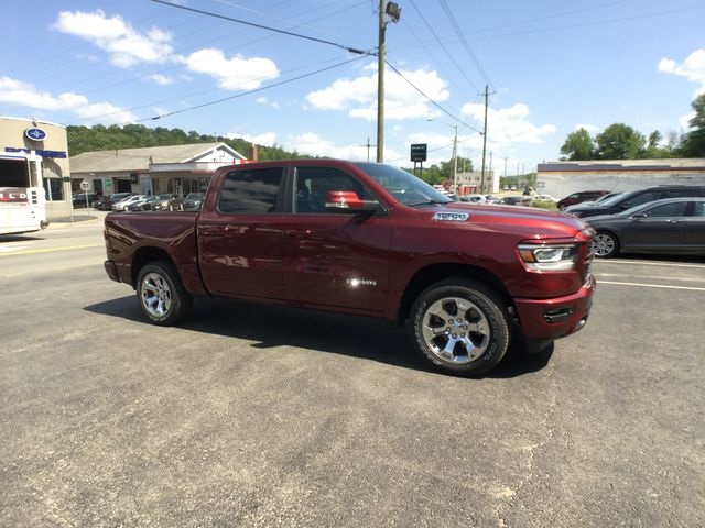 2019 Ram 1500 Crew Cab 4x4,  Pickup #BA038 - photo 24