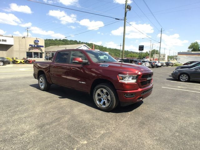2019 Ram 1500 Crew Cab 4x4,  Pickup #BA038 - photo 25