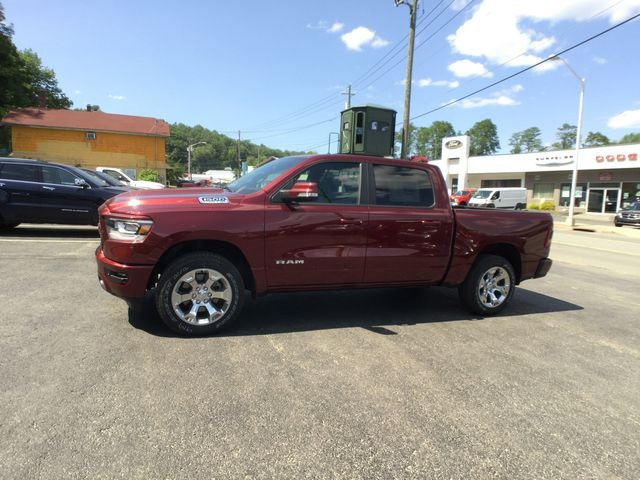2019 Ram 1500 Crew Cab 4x4,  Pickup #BA038 - photo 9