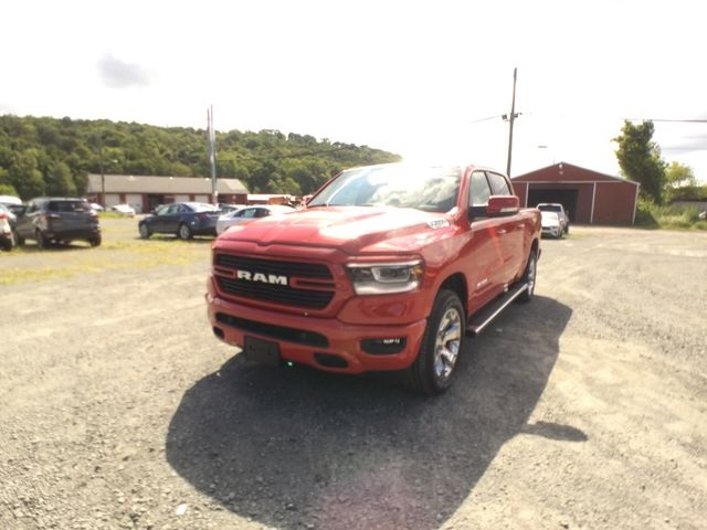 2019 Ram 1500 Crew Cab 4x4,  Pickup #BA045 - photo 3