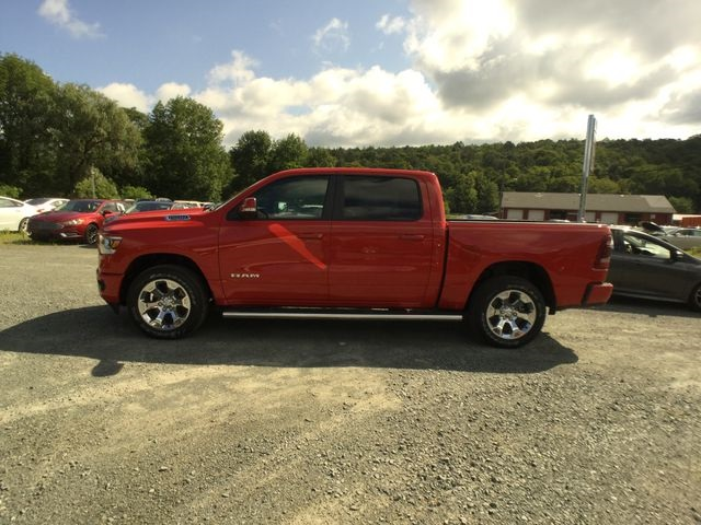 2019 Ram 1500 Crew Cab 4x4,  Pickup #BA045 - photo 11