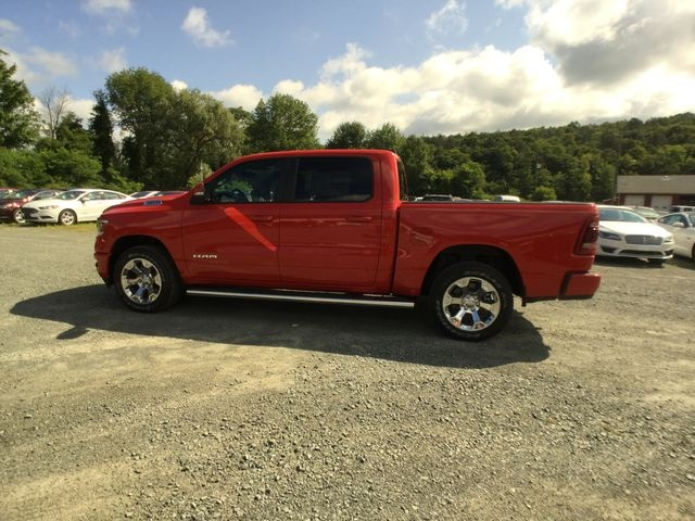 2019 Ram 1500 Crew Cab 4x4,  Pickup #BA045 - photo 12