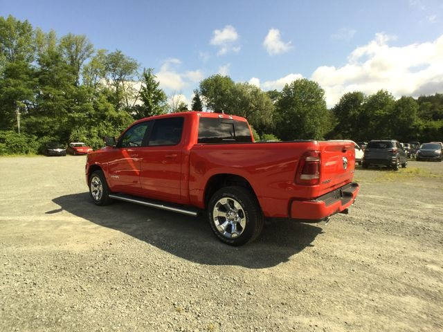 2019 Ram 1500 Crew Cab 4x4,  Pickup #BA045 - photo 2