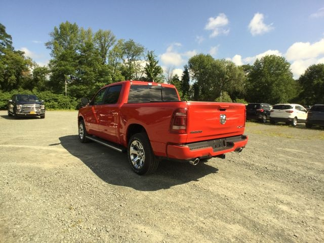 2019 Ram 1500 Crew Cab 4x4,  Pickup #BA045 - photo 14
