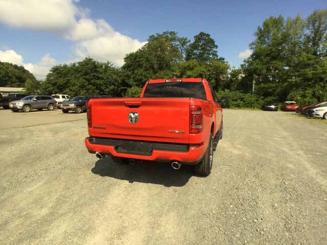 2019 Ram 1500 Crew Cab 4x4,  Pickup #BA045 - photo 17
