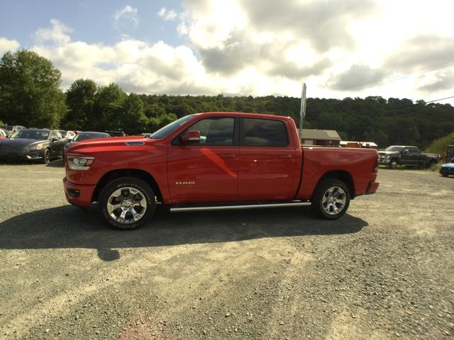 2019 Ram 1500 Crew Cab 4x4,  Pickup #BA045 - photo 10
