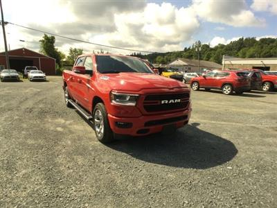 2019 Ram 1500 Crew Cab 4x4,  Pickup #BA045 - photo 4