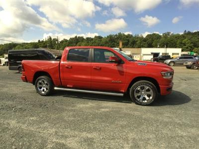 2019 Ram 1500 Crew Cab 4x4,  Pickup #BA045 - photo 23