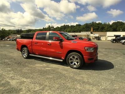 2019 Ram 1500 Crew Cab 4x4,  Pickup #BA045 - photo 24