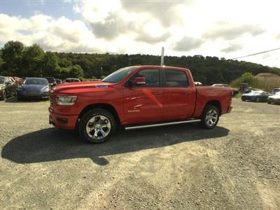 2019 Ram 1500 Crew Cab 4x4,  Pickup #BA045 - photo 9