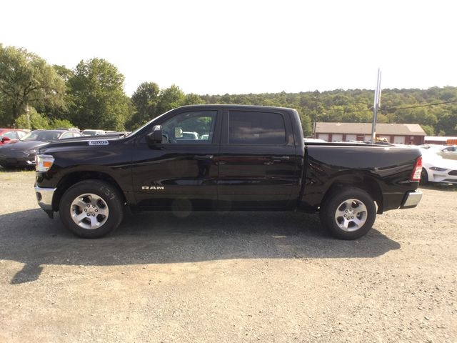 2019 Ram 1500 Crew Cab 4x4,  Pickup #BA047 - photo 11
