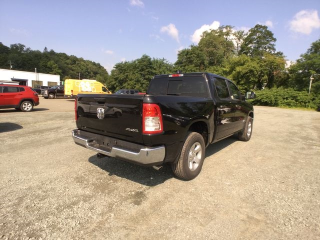 2019 Ram 1500 Crew Cab 4x4,  Pickup #BA047 - photo 18