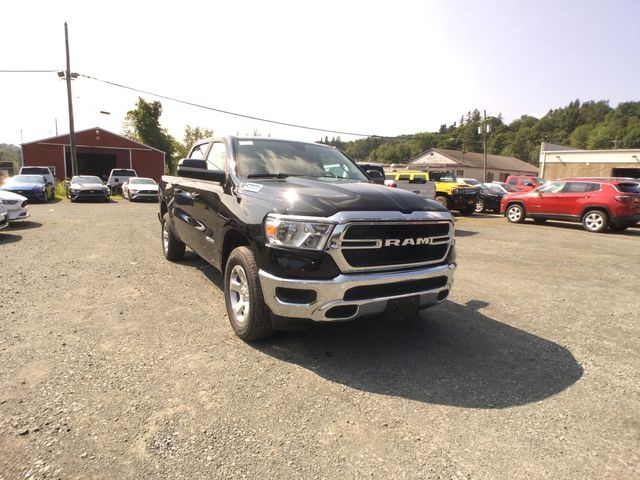 2019 Ram 1500 Crew Cab 4x4,  Pickup #BA047 - photo 3