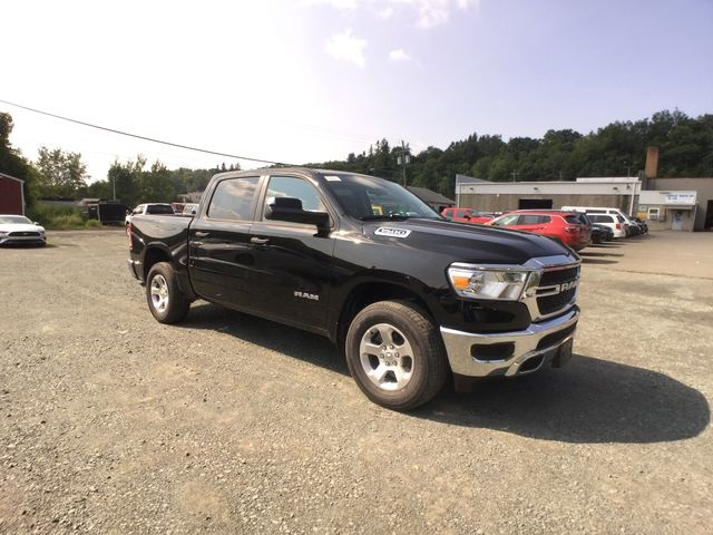 2019 Ram 1500 Crew Cab 4x4,  Pickup #BA047 - photo 25
