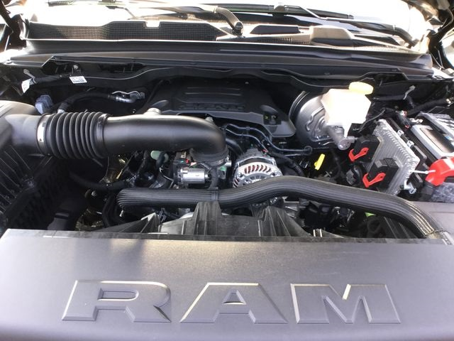 2019 Ram 1500 Crew Cab 4x4,  Pickup #BA047 - photo 27