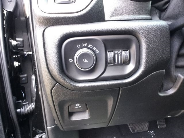 2019 Ram 1500 Crew Cab 4x4,  Pickup #BA047 - photo 40