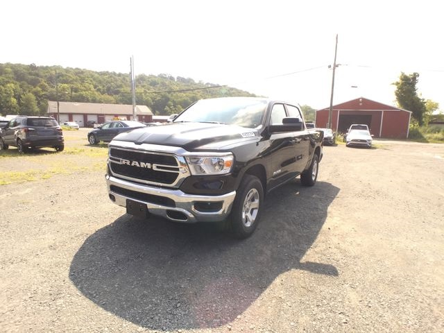 2019 Ram 1500 Crew Cab 4x4,  Pickup #BA047 - photo 7