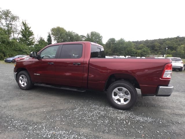 2019 Ram 1500 Crew Cab 4x4,  Pickup #BA057 - photo 13