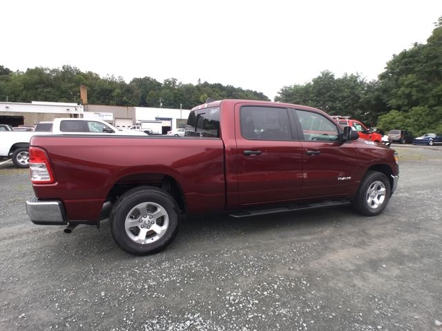 2019 Ram 1500 Crew Cab 4x4,  Pickup #BA057 - photo 20