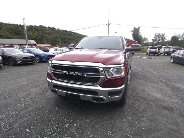 2019 Ram 1500 Crew Cab 4x4,  Pickup #BA057 - photo 6