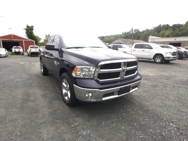 2019 Ram 1500 Quad Cab 4x4,  Pickup #BA059 - photo 3
