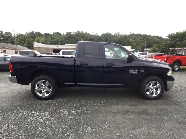 2019 Ram 1500 Quad Cab 4x4,  Pickup #BA059 - photo 22