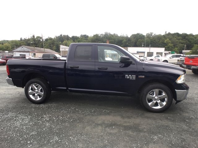 2019 Ram 1500 Quad Cab 4x4,  Pickup #BA059 - photo 23