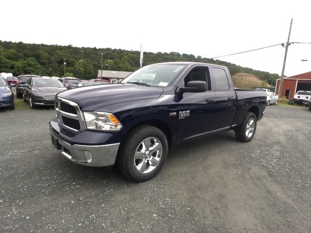 2019 Ram 1500 Quad Cab 4x4,  Pickup #BA059 - photo 8