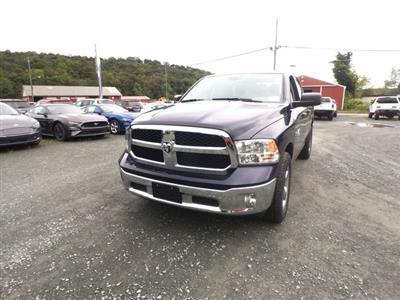2019 Ram 1500 Quad Cab 4x4,  Pickup #BA059 - photo 1