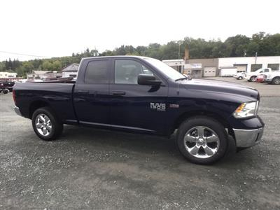 2019 Ram 1500 Quad Cab 4x4,  Pickup #BA059 - photo 24