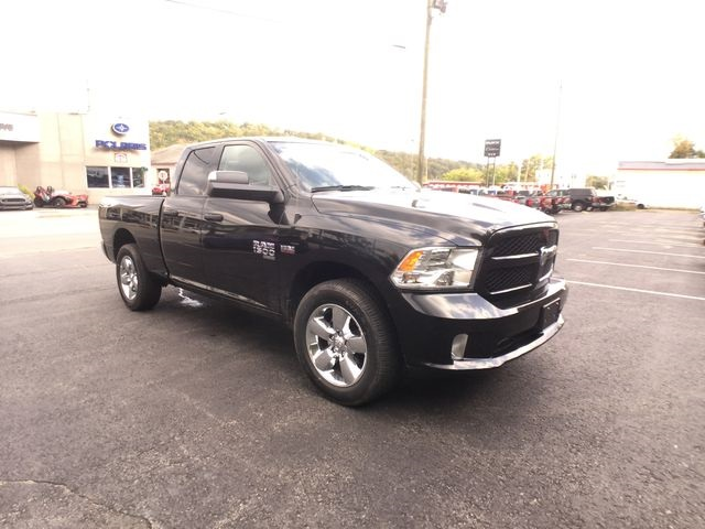 2019 Ram 1500 Quad Cab 4x4,  Pickup #BA081 - photo 25