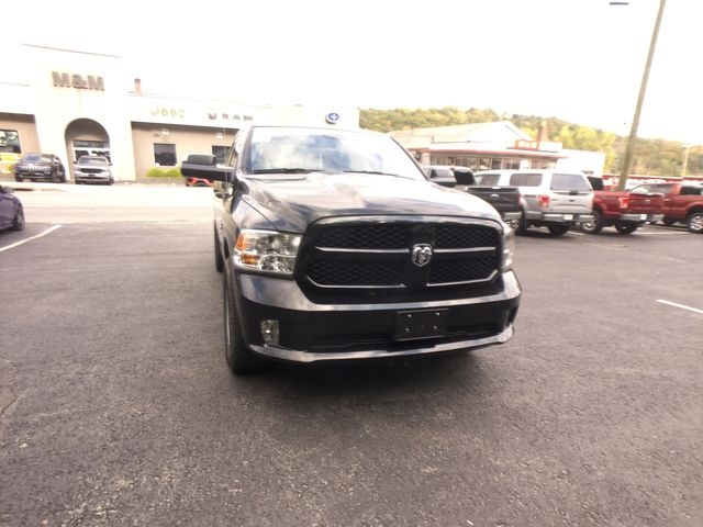 2019 Ram 1500 Quad Cab 4x4,  Pickup #BA081 - photo 4