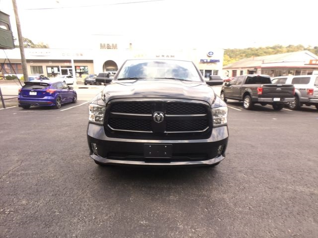 2019 Ram 1500 Quad Cab 4x4,  Pickup #BA081 - photo 5