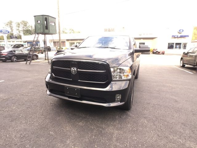 2019 Ram 1500 Quad Cab 4x4,  Pickup #BA081 - photo 6