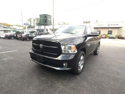 2019 Ram 1500 Quad Cab 4x4,  Pickup #BA081 - photo 1