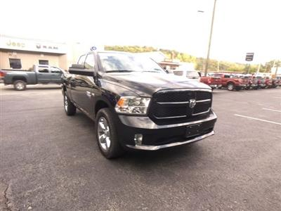 2019 Ram 1500 Quad Cab 4x4,  Pickup #BA081 - photo 3