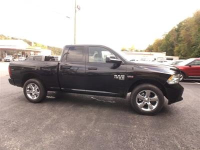 2019 Ram 1500 Quad Cab 4x4,  Pickup #BA081 - photo 23