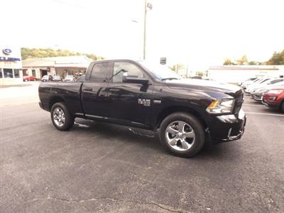 2019 Ram 1500 Quad Cab 4x4,  Pickup #BA081 - photo 24
