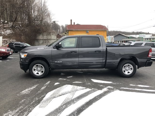 2019 Ram 1500 Crew Cab 4x4,  Pickup #BA085 - photo 11
