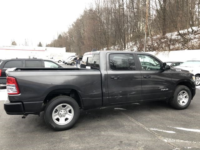 2019 Ram 1500 Crew Cab 4x4,  Pickup #BA085 - photo 20