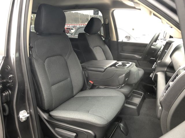 2019 Ram 1500 Crew Cab 4x4,  Pickup #BA085 - photo 36